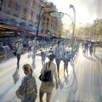 Kerdalo-artiste-peinture-paris