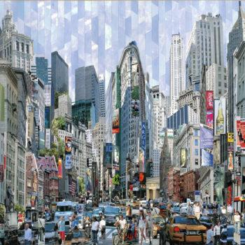 Serge-Mendjisky-New-York-monotype