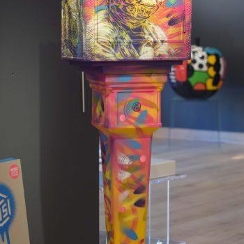 C215 - artiste- street art- pop art