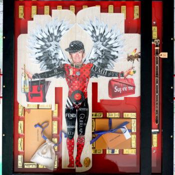 david-cintract-toile-pop-art-sculpture-pop-libre-bernard-arnault