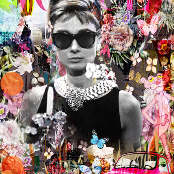 Audrey-Hepburn-Fabien-Novarino-tableau-pop-art-BB