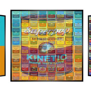 patrick rubinstein-tableau-art-cinétique-campbell's-soup
