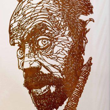 C215-artiste-street-art-tableau-sculpture