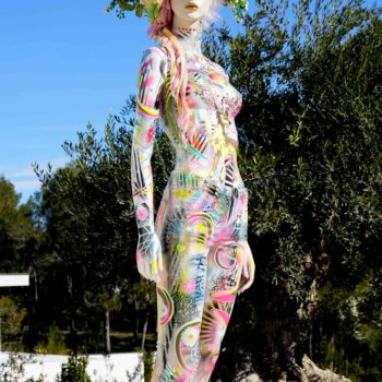 david cintract-mannequin-sculpture-pop-libre