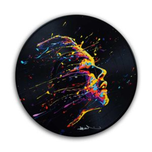 flow disque vinyle 33t dripping