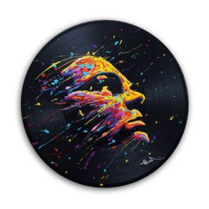 flow dripping disque vinyle 33t hope