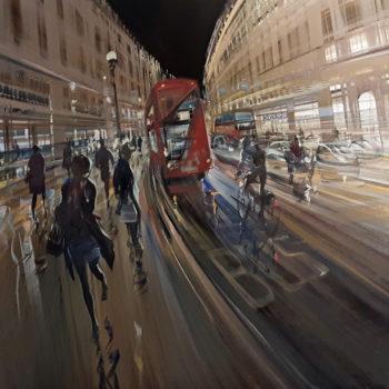 Kerdalo-artiste-peinture-Londres