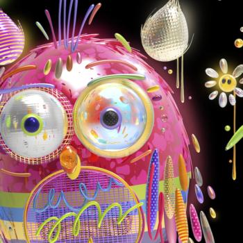 boutet-Kawaii-tableau digitale-sculpture-digitale-artiste