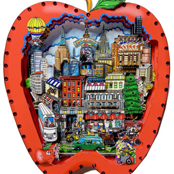 charles-fazzino-3D-Pop-art-tableau