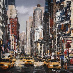 mitro-toile-peinture-new-york