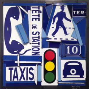 costa-taxis-plaque-panneaux-signalisation-création
