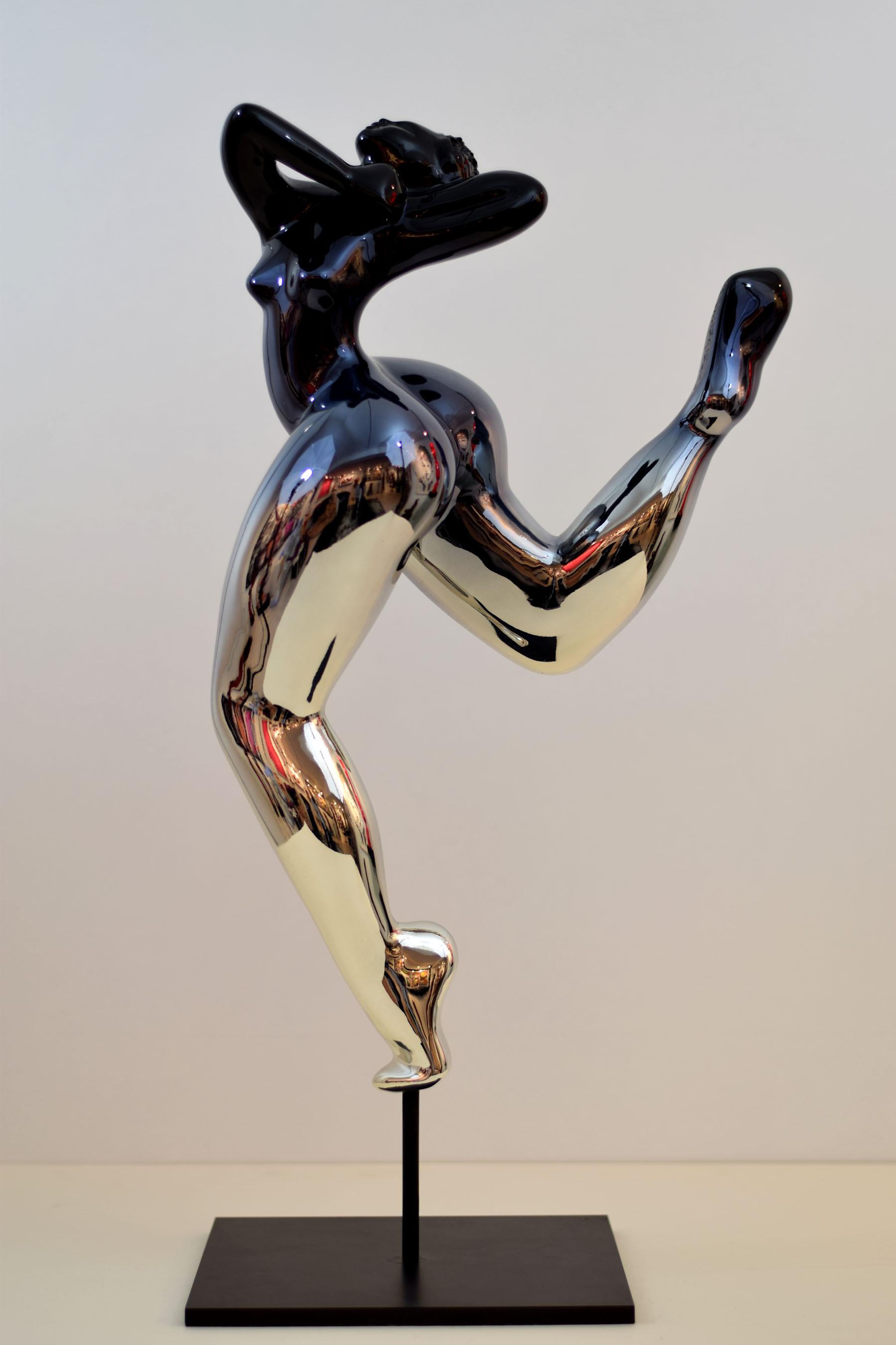 Françoise-Abraham-sculpteur-artiste