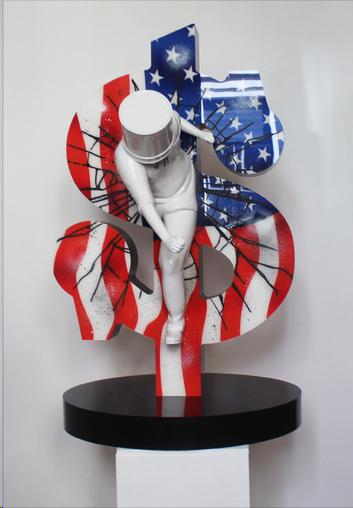 aaron-dollar-sculpture-usa