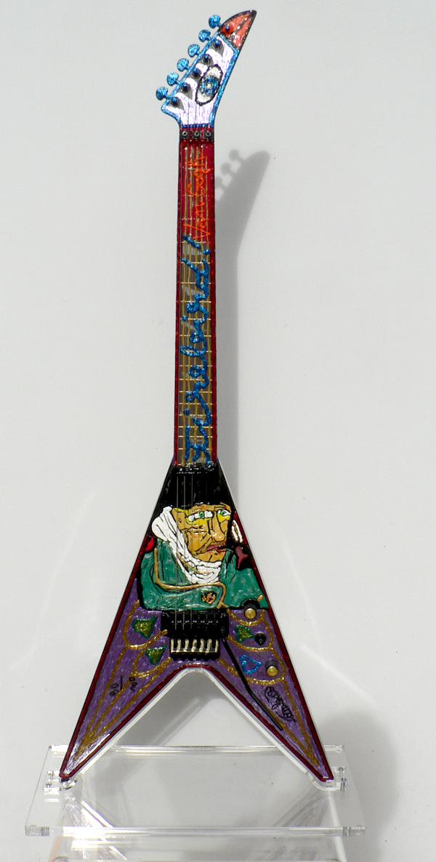 combas-hommage-van-gogh-guitare-sculpture