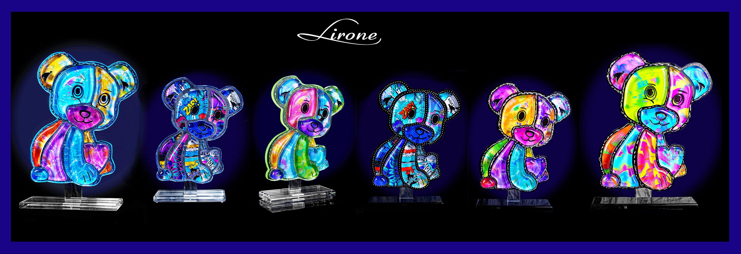 lirone-photographe-plasticien-néon-pop-art-street