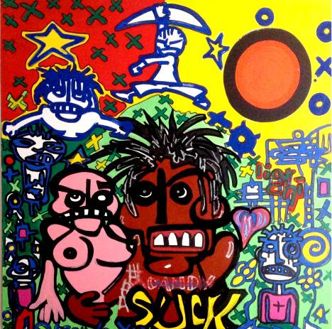 moquay-artiste-huile-sur-toile-candy
