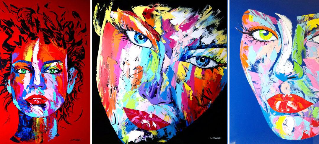 Laurence NOLLEAU l'Art Émotion