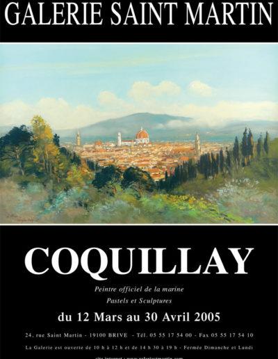 COQUILLAY