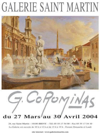 COROMINAS-2004