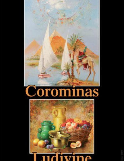 COROMINAS
