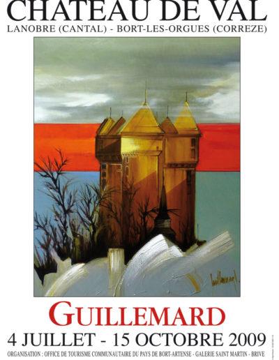 Guillemard-val
