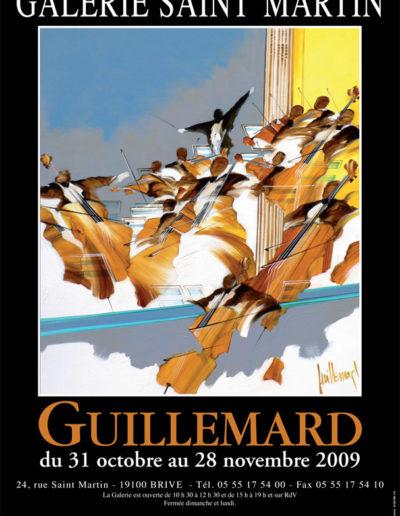 guillemard2009