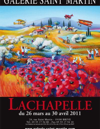 lachapelle2011