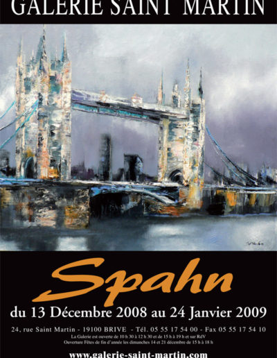 spahn2009