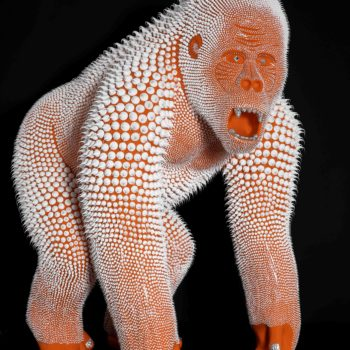 eddy-maniez-gorille-king-kong-silicone