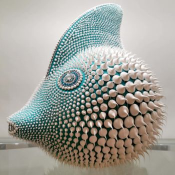 maniez poisson lune résine silicone