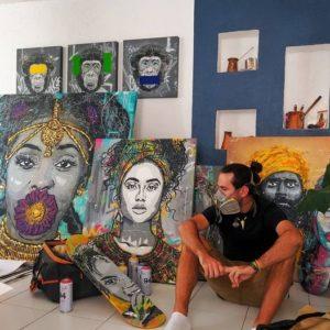 Valérian-Lenud-artiste-peinture-street-art-graff