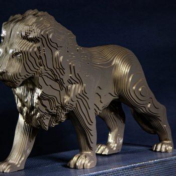 Kala-artiste-sculpture-aluminium-jean-paul-kala
